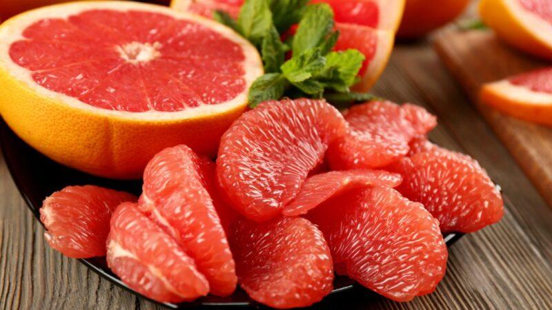A grapefruitmag kórokozó-ellenes spektruma elképesztően széles